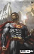 Action Comics #1019 Variation A