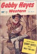 Gabby Hayes Western #32