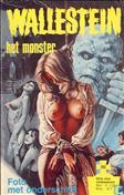 Wallestein het monster #86