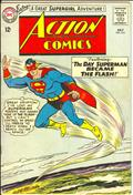 Action Comics #314