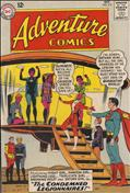 Adventure Comics #313