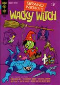 Wacky Witch #1