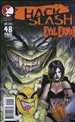 Hack/Slash: The Final Revenge of Evil Ernie #1 Variation A