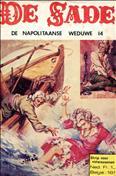 Sade, De (De Schorpioen) #14