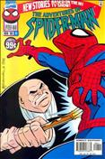 The Adventures of Spider-Man #8