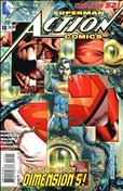 Action Comics (2nd Series) #18