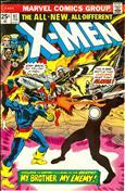 X-Men (1st Series) #97