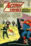 Action Comics #287