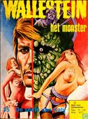 Wallestein het monster #35