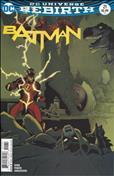 Batman (3rd Series) #21 Variation B