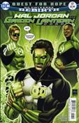 Hal Jordan & the Green Lantern Corps #17