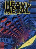 Heavy Metal #27