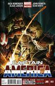 Captain America (7th Series) #3