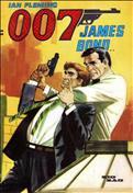 007 James Bond (Zig-Zag) #15