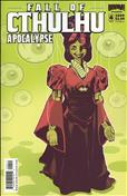 Fall of Cthulhu: Apocalypse #4 Variation A