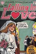 Falling in Love #107