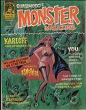 Quasimodo's Monster Magazine #6