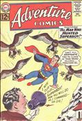 Adventure Comics #303