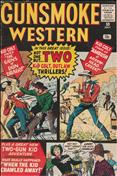 Gunsmoke Western #59