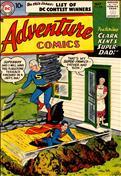Adventure Comics #236