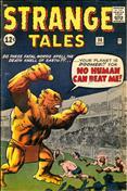 Strange Tales (1st Series) #98