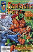 Fantastic Four (Vol. 3) #6