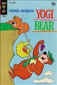 Yogi Bear (Gold Key) #42