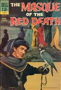 The Masque of the Red Death #1