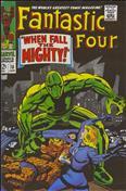Fantastic Four (Vol. 1) #70