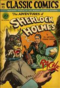 Classics Illustrated (Gilberton) #33