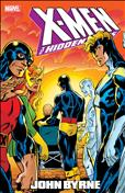 X-Men: The Hidden Years Book #2