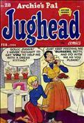 Archie's Pal Jughead #28