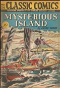 Classics Illustrated (Gilberton) #34