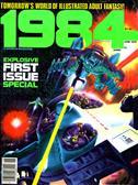 1984 Magazine #1