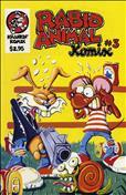 Rabid Animal Komix #3