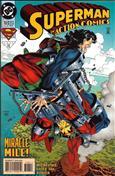 Action Comics #708