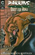 Pakkins' Land: Quest for Kings #5