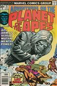 Adventures on the Planet of the Apes #10