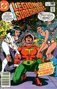 The Legion of Super-Heroes (2nd Series) #275