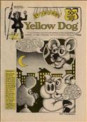 Yellow Dog Comix #11