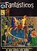 4 Fantásticos, Los (La Prensa) #148