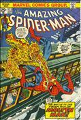 The Amazing Spider-Man #133