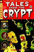 Tales from the Crypt (Papercutz) Book #2