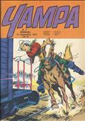 Yampa (Lug) #4