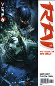 Rai (2nd Series) #6 Variation A