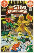 All-Star Squadron Annual #2