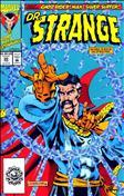 Doctor Strange: Sorcerer Supreme #50