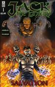 Jack The Lantern: Zero Salvation #1