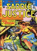 Saddle Justice #8