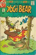 Yogi Bear (Charlton) #11